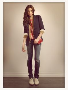 jacket, fashion, cloth, blazer, preppy, summer outfits, fall outfits, work outfits, tomboy style