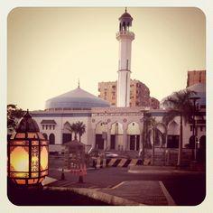 #heliopolis #cairo #middleeast #mosque #minaret - @mongoren | Webstagram