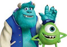 Disney Monsters University