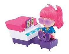 Toy Home Cleaning Products - VTech Flipsies Jazzs Vanity and Piano Playset >>> Read more reviews of the product by visiting the link on the image.