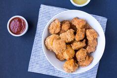 Gluten Free, Paleo Chicken Nuggets #TheDomesticMan