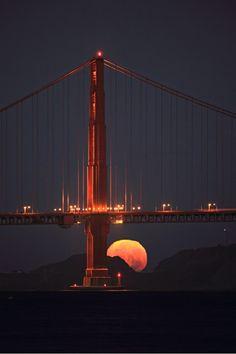 City Views Golden Gate