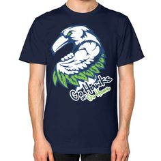 Go Hawks or Go Home Unisex T-Shirt