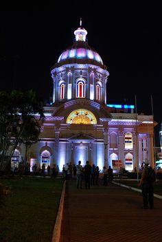Bicentenario de la República del Paraguay by laembajada.