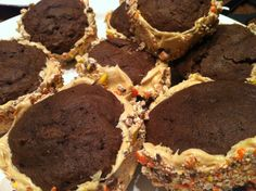 Reese's Pieces Whoopie Pies!