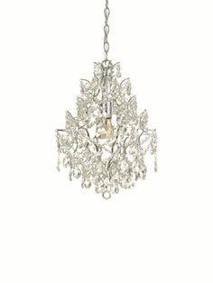 Cosmo Mini Chandelier by AF Lighting at Gilt