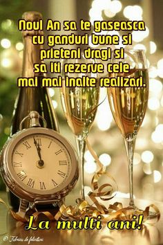 An Nou Fericit, Happy New Year Gif, Fun Activities For Kids, Holidays And Events, Birthday, Auras, Quotes, Christmas, Snow