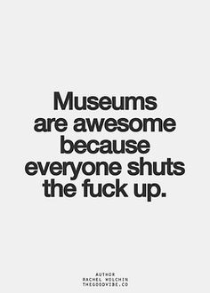 #museums #awesome #culture
