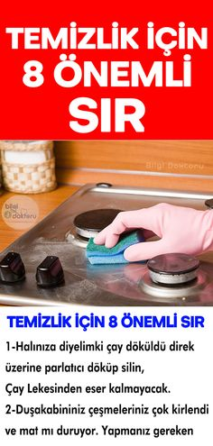 Ev hanımlarının ev işlerine çok yardımcı olacak sırlar: Keep In Mind, Home Remedies, Memorial Day, Life Hacks, Sweet Home, Cleaning, Hipster Stuff, Bern, Housekeeping