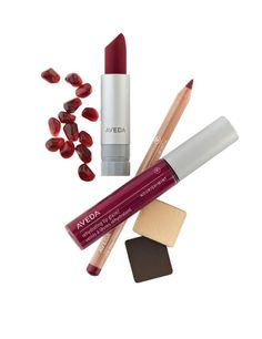 AVEDA Autumn/Winter 2012 Hair & Makeup - Limited Edition Passion Flower Collection