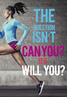 The Question Isn't Can You? It's Will You?