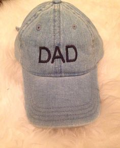 Denim Dad Baseball Cap Hat by darlingBhuman on Etsy https   www.etsy be0f1028a31e
