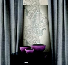 #Wallcoverings from #Carl #Robinson,Edition 4,Goodrich