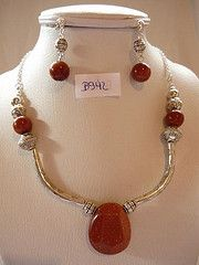 Use tagua pearls beads instead of common pearls