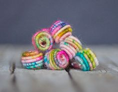 Hey, I found this really awesome Etsy listing at https://www.etsy.com/listing/184054881/small-handmade-fabric-textile-beads-for