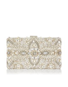 914cfdb18d38 Covered in crystal gem embellishments and pretty pearl beads