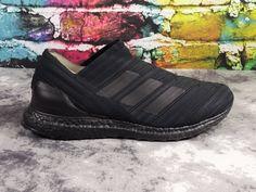 21199fac84c9 Adidas Nemeziz Tango 17 Ultra Boost Triple Black