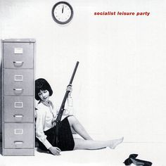 She Will Flame – Socialist Leisure Party