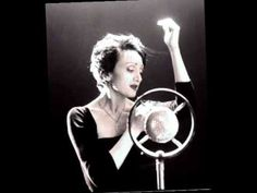 Edith Piaf - La Vie En Rose....