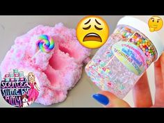 Cloud Slime ! Slime With Fake Snow ! #2 - Most Satisfying Slime ASMR Video Compilation !! * This video is purely fan-made, if you (owners) want to remove thi...