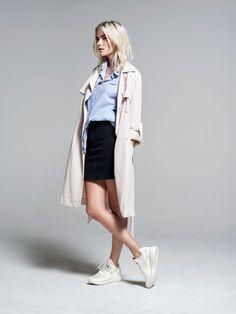 """9a9e4ba6f4f1 adidas Originals """"Shades of White"""" Photo shoot Part 3 – Elsa #sneakersnstuff  #"""