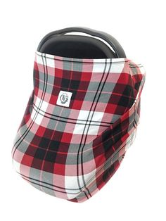 Classic Plaid OVer Shopping Cart Cover, Baby Cover, Baby Car Seats, Infant, Plaid, Classic, Bags, Handbags, Baby