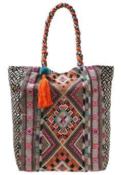 Pedir New Look Bolso shopping - orange por 29,95 € (31/07/16) en Zalando.es, con gastos de envío gratuitos.