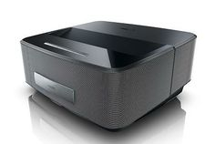 Smart LED Projector Philips