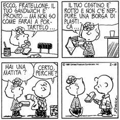 Snoopy Comics, Peanuts Comics, Peanuts Quotes, Peanuts Snoopy, Woodstock, Charlie Brown, Cartoon, Words, Smile