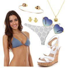 Eberjey Bikini Fun and Fashion
