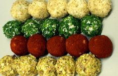 Ferrero Rocher tentokrát ve slaných variantách – Hobbymanie. Food Art, Baked Potato, Appetizers, Food And Drink, Rice, Lunch, Meat, Chicken, Vegetables