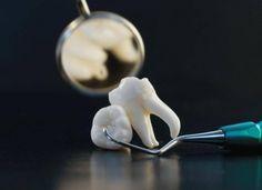 Уникальная методика естественного наращивания и лечения зубов без пломбирования