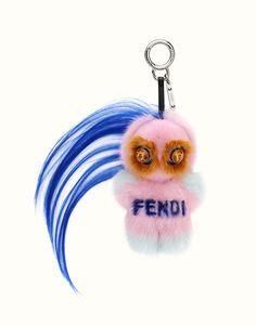 Piro-chan Fendirumi ピンクのミンクファー. Ref: 7AR5259CKF05XH