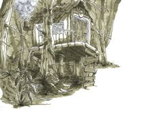 """Illustrations from my """"A Forest Story"""" children's book Watercolor Paper, Watercolor Paintings, Photo Print, Forest Illustration, Stories For Kids, All Pictures, Childrens Books, Fantasy, Illustrations"""