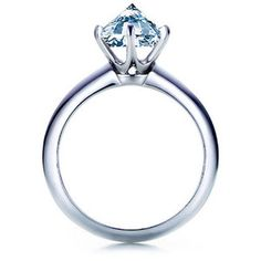 Killer Diamond Engagement Ring by Tobias Wong
