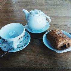 Latergram: colazione di ripiglio #breakfast  #fitterhappier  #puremorning