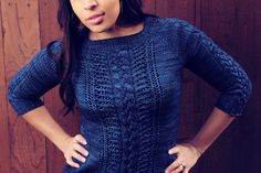 Ravelry: Julissa pattern by Vanessa Smith