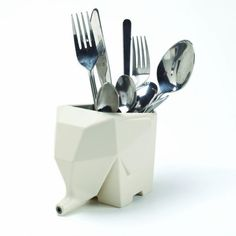 Jumbo - Cutlery Drainer