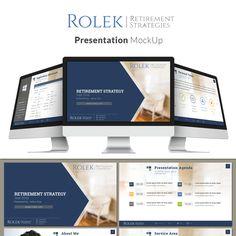 Create A Political Themed Sales Presentation By Kulimaya