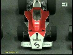 Evoluzioni Aerodinamiche in F1 - F.Vandone