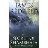 Order today for $4.99 + shipping, go to onelightbooks@gmail.com NEW: * add this book to your pins at One Light Books on Pinterest!  James Redfield continues with his revelatory narratives.The Celestine Prophecy and The Tenth Insight convey a message. This new book takes you in search of the legendary Tibetan utopia of Shambhala.