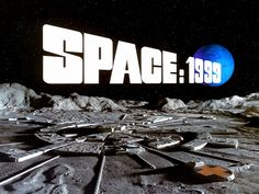 SPACE: 1999 Moonbase Alpha