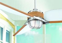 68-in-5-Canvas-Blades-Outdoor-Brushed-Nickel-Ceiling-Fan-Frosted-Glass-Light-Kit