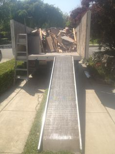 Junk Trash Waste Recycle Removal Hauling    Service @ 626.301.0994