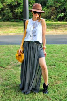 To Hell in a Handbag Blog #Zara #NastyGal