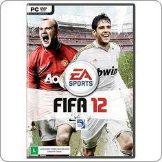 Promoção: PC Fifa 12 - Game Quest Store