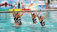 Nacional SincroMex en Aguascalintes dentro del Festival de las Calaveras 2016…