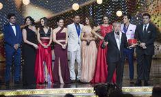 La noche de ayer en vivo se vivieron los Premios Tvynovelas 2016 en Acapulco, entérate de todos los detalles sólo por café y cabaret.