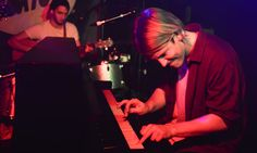 Tom Odell Performs In London