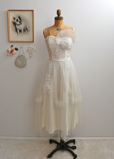 cute and cheap. could look lovely with an underskirt/bit of love